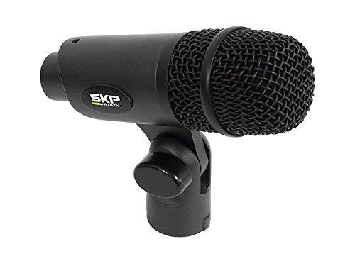 SKP PRO AUDIO DMS-7 Drumset Microphones