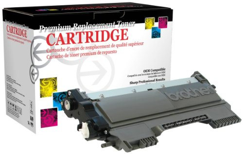 WPP 200206P Remanufactured High Yield Toner Cartridge for...