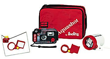 Aquashot Underwater Camera - 5