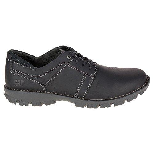 Men's Shoes Up Caden Leather Black Lace Caterpillar pda0wq0