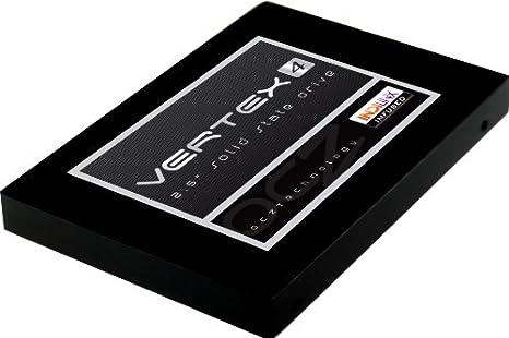OCZ Vertex 4 - Disco Duro sólido Interno de 128 GB (2,5
