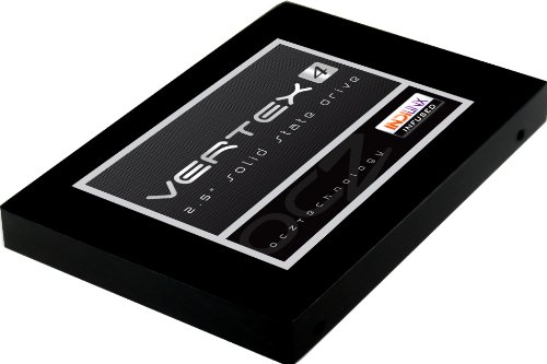 (OCZ Vertex 4 Industry's Highest I/O Performance Up to 120K IOPS 128G SATA 6.0 GB/s 2.5-Inch Solid State Drive -)