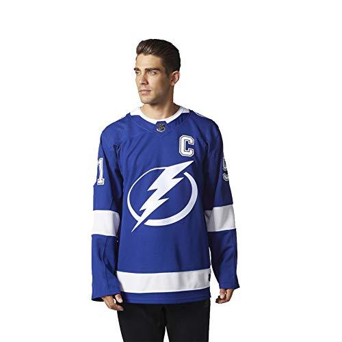 - adidas Steven Stamkos Tampa Bay Lightning NHL Men's Authentic Blue Hockey Jersey