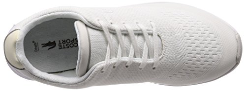 Chaumont Lacoste Sneakers Lacoste White Lacoste Sneakers Sneakers White White Chaumont Donna Donna Chaumont Lacoste Donna Sneakers rFwrCzq