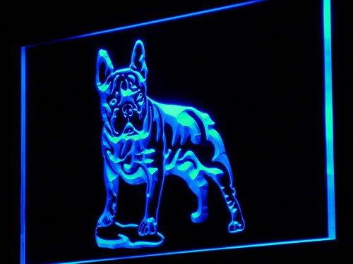 led bulldog - 9