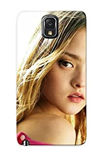 Galaxy Note 3 Case, Premium Protective Case With Awesome Look - Devon Aoki