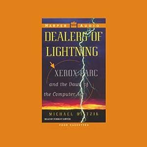 Dealers of Lightning Audiobook