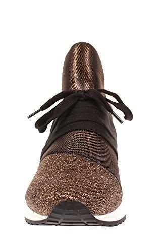 966 Espadrille En Strada La Pour Femmes 453 Or Chaussures Bronze 5xF6gxZwqA