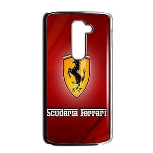 LG G2 Phone Case Ferrari C-CN11891
