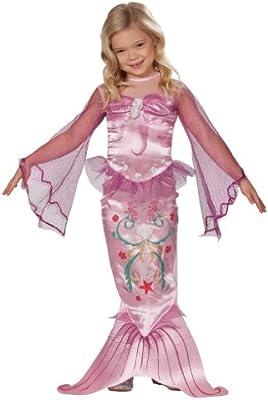 Rubies - Disfraz de niña a partir de 3 años (870081458): Amazon.es ...