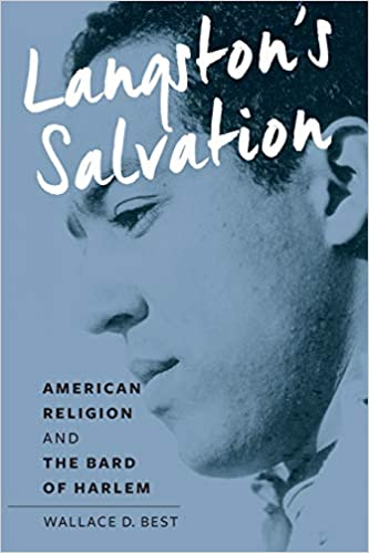 Amazon com: Langston's Salvation: American Religion and the Bard of