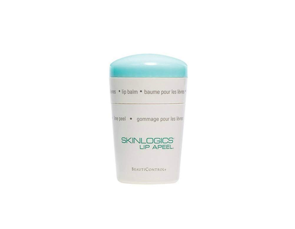 BeautiControl NEW Packaging Skinlogics Lip Apeel, 1.25 Ounce