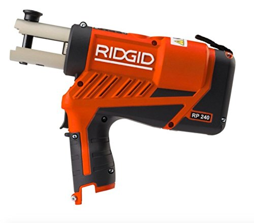 Ridgid 57418 RP 240 Compact Press Tool Only