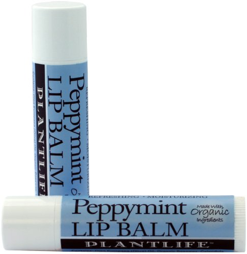 Hemp Cinnamon Lip Balm - 5