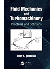 Fluid Mechanics and Turbomachinery