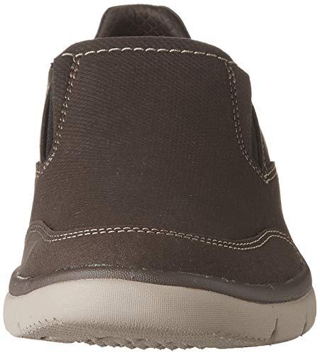 Clarks Talons À Brown Tunsil Chaussure Homme Pq7P60w