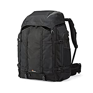 Pro Trekker 650 AW Camera Backpack From Lowepro - Large Capacity Backpacking Bag For All Your Gear