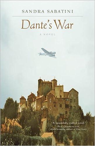 Amazon.com: Dante's War (9781554701131): Sabatini, Sandra: Books