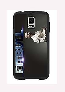 Pitbull Singer Design Case For Samsung S5 Mini Hard Plastic Cover Case PI04