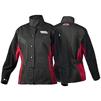 Lincoln Electric K3114-S Jessi Combs Women's Shadow Welding Jacket