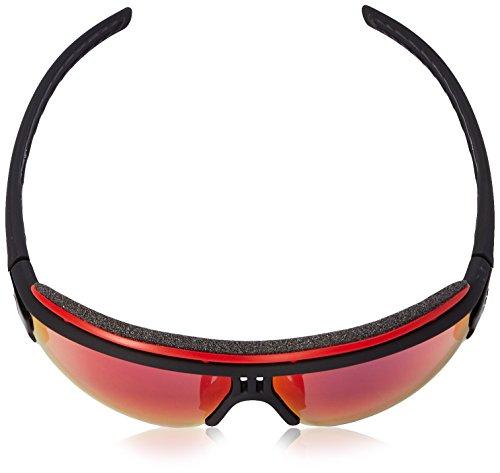Black Adidas Eye Evil Eyewear Matt Couleur Halfrim Pro S n0wpBExq0C