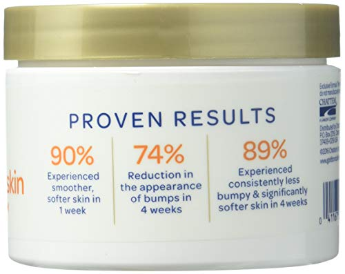 Gold Bond Ultimate Rough and Bumpy Skin Daily Therapy Cream, 8 oz,Pack of 3 by Gold Bond (Image #2)