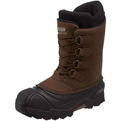 Amazon.com | Baffin Men's Control Max Insulated Boot