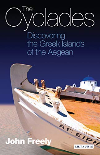 Cyclades Islands - The Cyclades: Discovering the Greek Islands of the Aegean