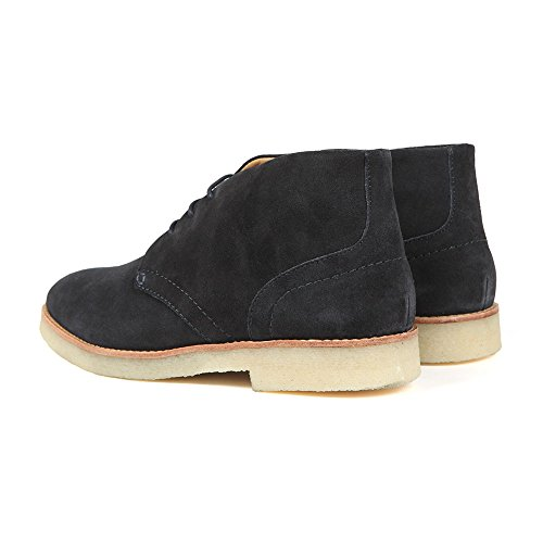 by Boot Suede Navy Hatchard Hudson H Sqvw08Fx