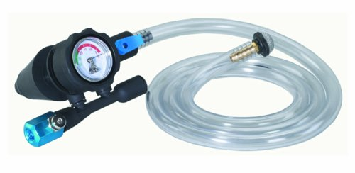 (Robinair 75260 Coolant Refiller with Air Lock Preventer)