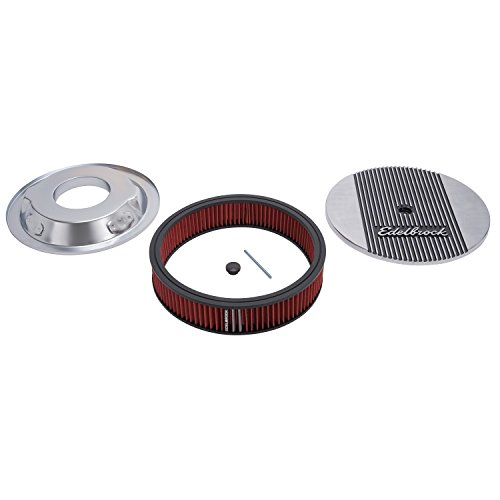 (Edelbrock 4266 Air Cleaner)