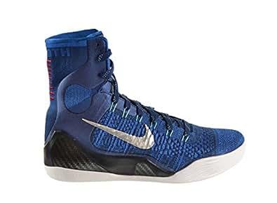 Amazon.com   NIKE Kobe IX Elite Men's Shoes Brave Blue
