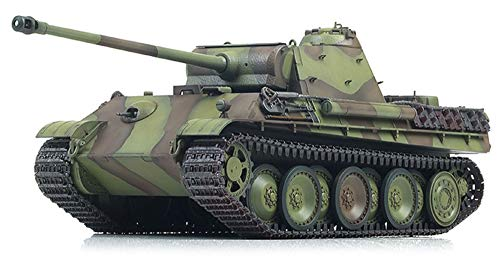 Academy 1/35 German Pz.Kpfw.V Panther Aust.G Last Production for sale  Delivered anywhere in USA
