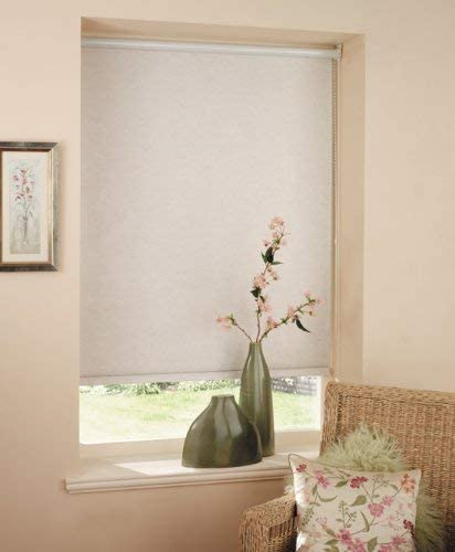 Lotus /& Windoware 1-Inch PVC Miniblind 42 by 48-Inch White