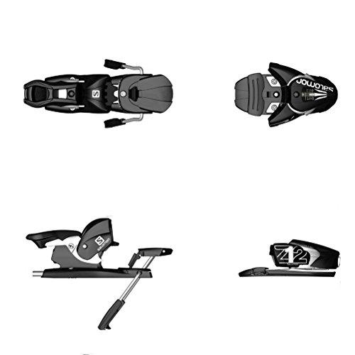 Salomon Z12 Ti Ski Bindings 2015