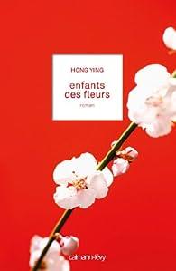 Enfants des fleurs par Hong Ying