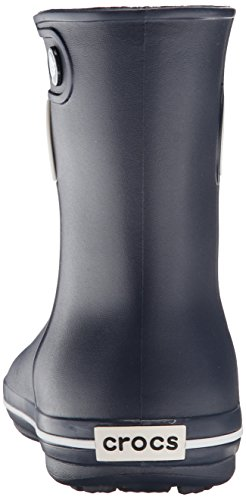 Boot Crocs Jaunt Bottes Women Shorty Femme r6EAx16qwf