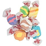 Salt Water Taffy - Assorted Tropical, 5 lbs by Taffy Town