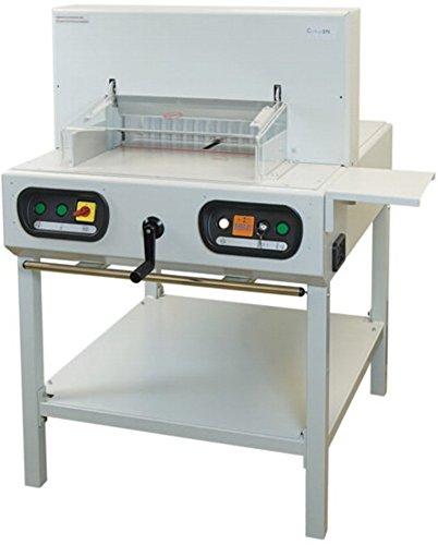 Formax CUT-TRUE27S SEMI-AUTOMATIC GUILLOTINE - Semi Automatic Paper Cutter