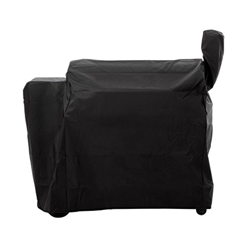 Stanbroil Full Length Pellet Grill Cover for Traeger Texas a