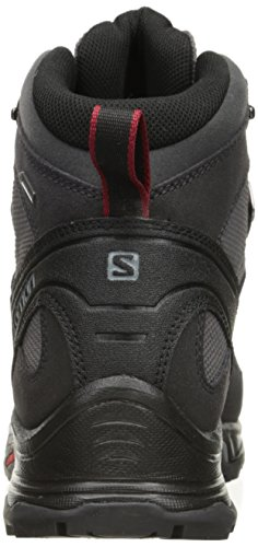 Chaussures Black Red Dalhia Quest Multicolore Fitness GTX Magnet Prime de Salomon 000 Homme wpqtzHt4