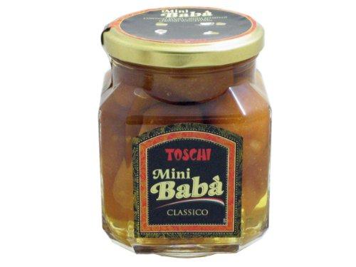 Baba in rhum by scarpato gram amazon grocery gourmet