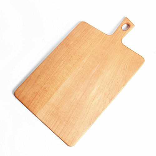 Wansu Beech Wood Cutting Board / Dessert Tray/ Cheese Tray / Fruit Tary