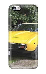Jose Cruz Newton's Shop New Style 3271776K49837940 Durable Maserati Ghibli 17 Back Case/cover For Iphone 6 Plus