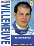 Jacques Villeneuve, Christopher Hilton, 1859604110