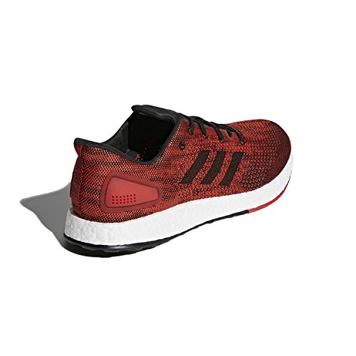 Adidas Pureboost Dpr Shoe Mens Running Black