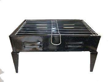 Tisch Holzkohlegrill Für Innen : Kohle tisch grill amazon garten