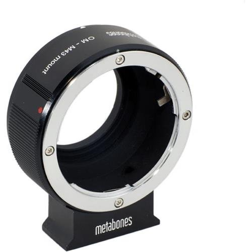 Metabones Olympus OM to Micro Four Thirds Adapter (Olympus Om To Micro Four Thirds Adapter)