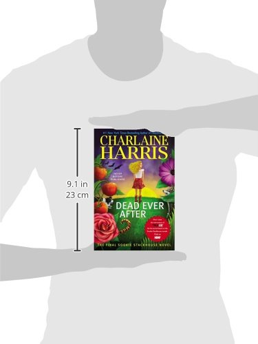 Dead ever after pdf harris charlaine