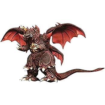 Amazon Com Godzilla Bandai 6 5 Inch Classic Figure